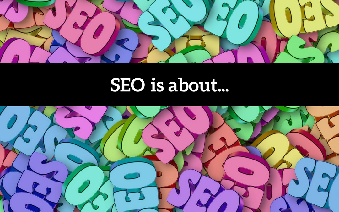 SEO optimization is about Top Positions or Relevant Traffic?
